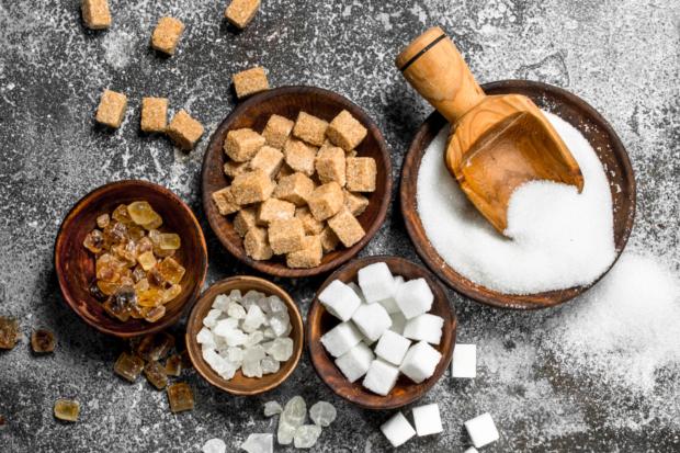 uzależnienie od cukru